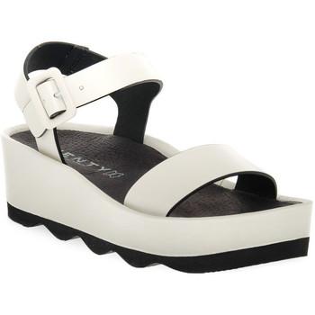 Pantofi Femei Sandale  Vienty RUBI HIELO Bianco