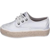 Pantofi Fete Pantofi sport Casual Xti BM817 Argint