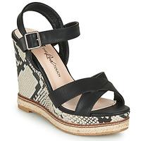 Pantofi Femei Sandale  Xti  Negru