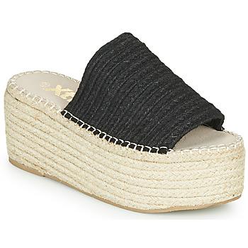 Pantofi Femei Papuci de vară Xti  Negru