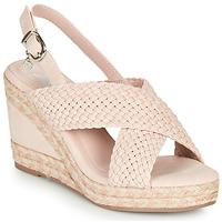 Pantofi Femei Sandale  Xti  Roz