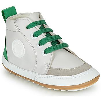 Pantofi Copii Ghete Robeez MIGO Bej / Verde