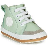 Pantofi Copii Ghete Robeez MIGO Verde / Apa