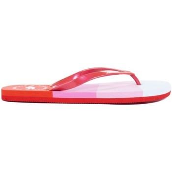 Pantofi Femei Pantofi Oxford  4F H4L20 KLD004 Różowy Roz