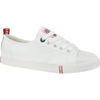 Pantofi Femei Pantofi sport Casual Big Star GG274005 Alb