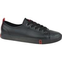 Pantofi Femei Pantofi sport Casual Big Star GG274007 Negre