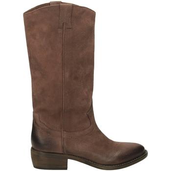 Pantofi Femei Cizme casual Ton Gout WASH terra-terra