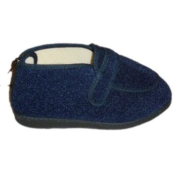 Pantofi Femei Papuci de casă Davema DAV350bl blu