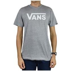 Îmbracaminte Bărbați Tricouri mânecă scurtă Vans Classic Heather Athletic Tee Gri