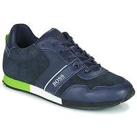 Pantofi Băieți Pantofi sport Casual BOSS J29225 Albastru