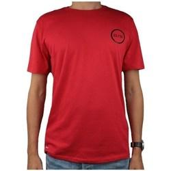 Îmbracaminte Bărbați Tricouri mânecă scurtă Nike Dry Elite Bball Tee Roșii