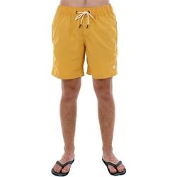 Îmbracaminte Bărbați Maiouri și Shorturi de baie G-Star Raw DIRIK SWIMSHORT SAFFRON Mostaza