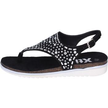 Pantofi Femei Sandale  Xti BM888 Negru