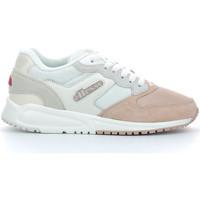 Pantofi Femei Pantofi sport Casual Ellesse Nyc84 sued Alb