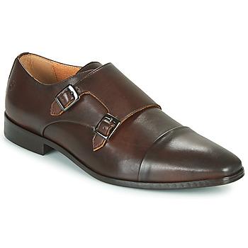 Pantofi Bărbați Pantofi Derby Carlington NOMINUS Maro