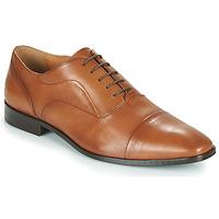 Pantofi Bărbați Pantofi Oxford Carlington NIMIO Camel