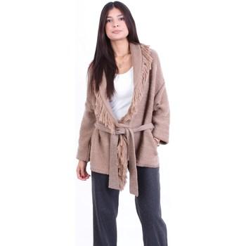 Îmbracaminte Femei Topuri și Bluze Albino Teodoro BL8000802 Black and green
