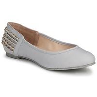 Pantofi Femei Balerin și Balerini cu curea Kat Maconie ROSA Gri