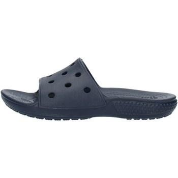 Pantofi Băieți Șlapi Crocs 206396 Blue