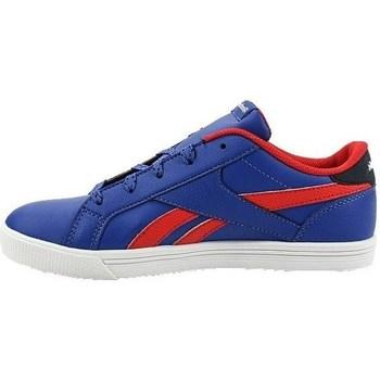 Pantofi Copii Pantofi sport Casual Reebok Sport Royal Comp 2 Roșii,Albastre