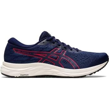 Pantofi Bărbați Trail și running Asics Gel Excite 7 Alb, Albastru marim