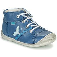 Pantofi Băieți Pantofi sport stil gheata GBB ABRICO Albastru
