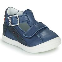 Pantofi Băieți Sandale  GBB BERNOU Albastru