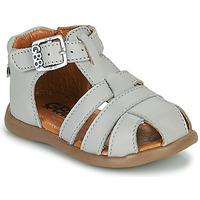 Pantofi Băieți Sandale  GBB FARIGOU Gri