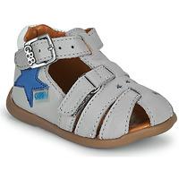 Pantofi Băieți Sandale  GBB GARDOU Gri