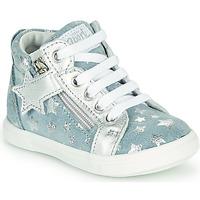 Pantofi Fete Pantofi sport stil gheata GBB VALA Albastru