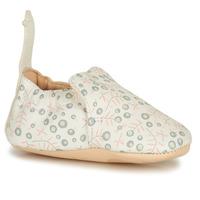 Pantofi Copii Papuci de casă Easy Peasy BLUMOO Alb