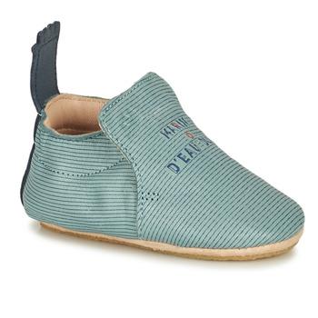 Pantofi Copii Papuci de casă Easy Peasy BLUBLU Albastru