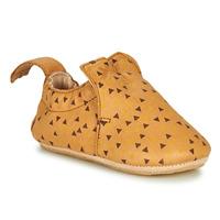 Pantofi Copii Papuci de casă Easy Peasy BLUBLU Coniac