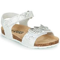 Pantofi Fete Sandale  GBB FAZZI Gri