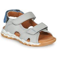 Pantofi Băieți Sandale  GBB DIMOU Gri