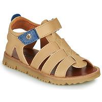 Pantofi Băieți Sandale  GBB PATHE Bej