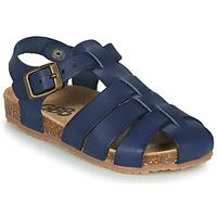 Pantofi Băieți Sandale  GBB COQUI Albastru