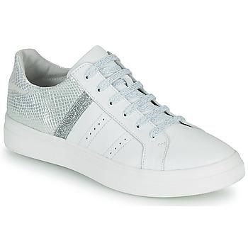 Pantofi Fete Pantofi sport Casual GBB DANINA Alb