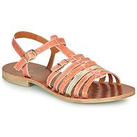 Pantofi Fete Sandale  GBB BANGKOK Corai