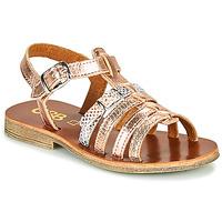 Pantofi Fete Sandale  GBB BANGKOK Roz