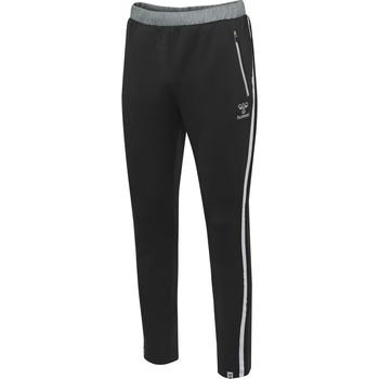 Îmbracaminte Pantaloni de trening Hummel Pantalon  hmlCIMA noir