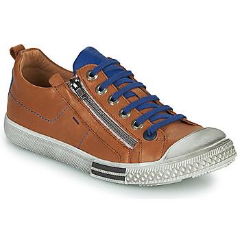 Pantofi Băieți Pantofi sport Casual GBB STELLIO Maro