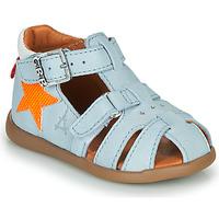 Pantofi Băieți Sandale  GBB MARIUS Albastru