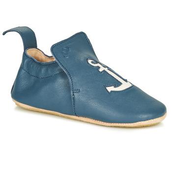 Pantofi Copii Papuci de casă Easy Peasy BLUBLU ANCRE Albastru