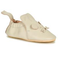 Pantofi Copii Papuci de casă Easy Peasy BLUBLU MOUSE Alb