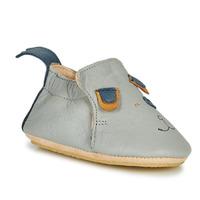 Pantofi Copii Papuci de casă Easy Peasy BLUBLU CHIEN Gri
