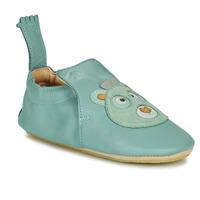 Pantofi Copii Papuci de casă Easy Peasy BLUBLU OURS Albastru