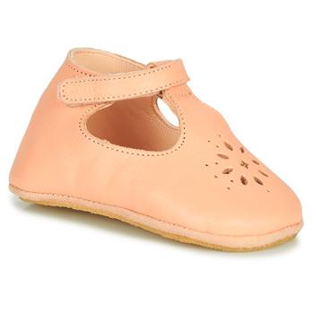 Pantofi Copii Papuci de casă Easy Peasy LILLYP Roz