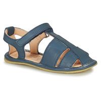 Pantofi Copii Papuci de casă Easy Peasy NOBLU Albastru