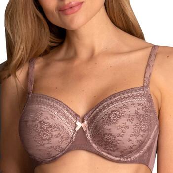 Lenjerie intimă Femei Cupă plină Rosa Faia 5653-769 roz